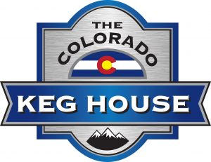Colorado Keg House Logos